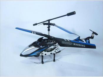 FREE SHIPPING Sima LS-222 3.5 through remote control aircraft gyroscope