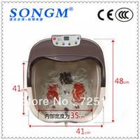 Bath ozone generator ozone foot bath massager