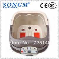 Chinese medical foot bath foot sander