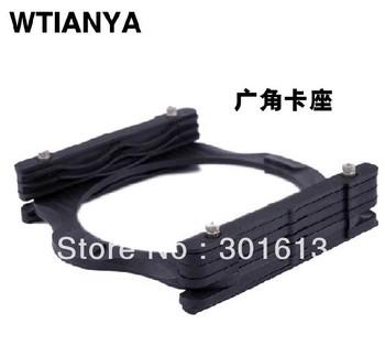 "Tianya Resin Filter Holder for Cokin Z Hitech Singh-Ray 4X4"" 4X5.65 4x5 Filter"