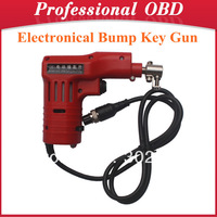 Electronical Bump Key Gun Auto Locksmith Tool by Fast Express Shipping