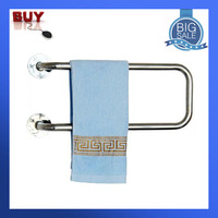 TR-55 24W stainless steel electric/ Heated / heating towel rack heater,make your towel warmer and dryer