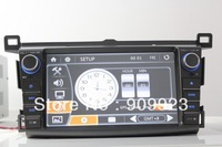 3GUSB +TOYOTA RAV4 2013 automobile nagigator GPS Navi/Radio/Bluetooth/ ATV/Canbusincluded.full function  Hot!!