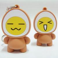 usb flash drive 1-32GB meters brine shrimp, cartoon, mini gift, cute cartoon, wholesale price post free shipping hot sale