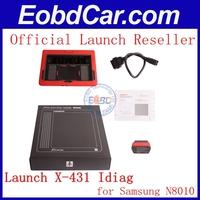 Original Launch X431 Idiag X431 Autodiag scanner for Samsung N8010