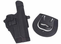 Tactical SIG P220/P226 RH Pistol Paddle & Belt Holster free ship faster draw and easy reholstering