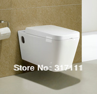 Ceramic Wall Toilet