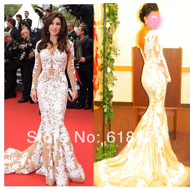 2013 Sexy Najwa Karam in