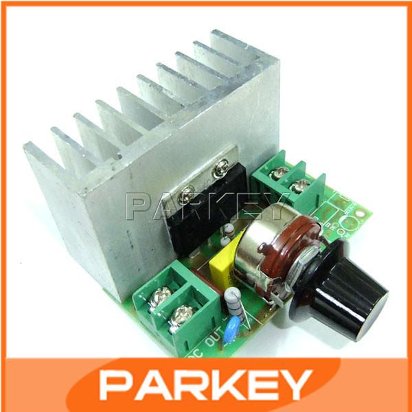 20pcs 10000w Ac 220v Scr Electronic Thyristor Power