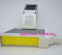 Free Shipping,7W/9W/12W,PL LED G24 12W,LED G24 COB,G23 LED Lamp,E27/G23/G24,G24 COB Bulb,AC 85-265V,10PCS/Lot
