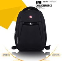 NEW 2013 high quality fashion Large Satchel Waterproof laptop bag School Bag sport travel Shoulder men women bags backpack