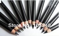 24pcs/set Waterproof Liquid Eye Liner black  Coffee color  Eyeliner Pencil!!  Wholesale free shipping  @@5566