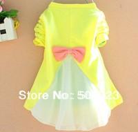Free Shipping 4pcs/lot Kids girls KOREA design print T shirts kids clothes fashion flower T shirt spring long sleeve clothing