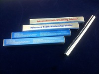 free shipping,44%CP teeth whitening pen with box