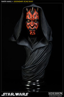 1/2 Sideshow 200072 darth maul