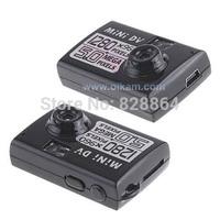 1pcs Free Shipping Mini DV High Definition 5.0MP Video Camera Webcam function dvr Sports Video Camera
