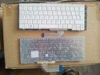 Free Shipping! Latin Keyboard for New Lenovo Ideapad S10-2 S10-3C S10-1000 25-008441 White LA keyboard V103802AL1