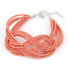 popular simple bead bracelets