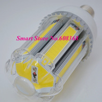 Fast Free Shipping,NEW ARRIVAL!!!30W COB Corn Bulb E40 30W COB Corn Bulb COB LED Garden Light,AC 85-265V,2PCS/Lot
