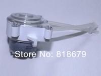 5pcs DC 6V 6vdc Dosing Pump Peristaltic Dosing Head DIY For Aquarium Lab Analytical Water pump MJX728 FreeShipping