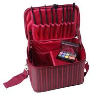 FREE SHIPPING Lexni make-up bags make-up tool box professional cosmetic bag storage bag