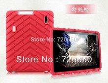 silicon case for Yuandao N90 Dual Core Window N90 Quad Core GPU RK3066 1 5G
