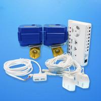 Hot Selling Water Leak Detection Equipment Water Leak System (DN15*1pcs)