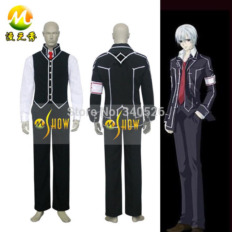 Vampire Knight Day Class Boy