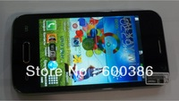 Hot Sale Mini Android Phone i8850 4.0inch SC6820 Quad Band Dual SIM Wifi 2.0MP Camera Russian