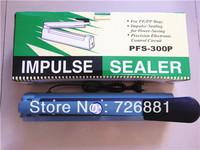 PFS-300P sealing machine hand impulse sealing machine PE/PP bag sealing machine laminator heating tape