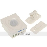 High Quality Promotion IR Motion Sensor Automatic Light Switch Save Energy  automatic lighting
