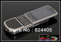 High quality Unlocked New 3G GSM 8800 Carbon Arte 8800a Mobile Phone Buletooth BH803 Fast Free Shipping