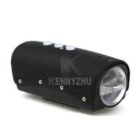 Upgrade HD RD32 II 1080P Night Vision Led IR Laser Light Waterproof Action Camera Underwater 20M Sport Bike Helmet DV DVR