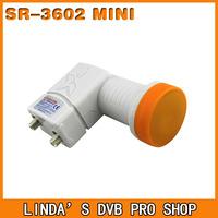 LNB Dual Twin ku band lnb hot selling free shipping by post!