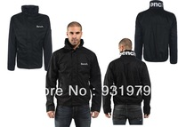2013 Hot Seller NWT Supe quality Jacket  Discounted Bench Men jacket  Size M.l. xl.xxl
