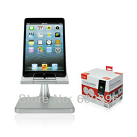 Wholesale Price Free Shipping Dock Charger stand Charging stand tablet stand Suit for iPod touch 5/Phone5/iPad4/ iPad mini