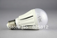 Big Eye color box E27 A60 12W led ball bulb led globe bulb light lamp (white color)