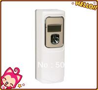 Latest Air Freshener With LCD, Aerosol Dispenser, Air Perfume Dispenser At Fashionable Design