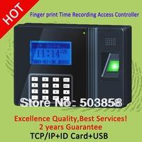Hot sales monochrome screen  biometric fingerprint time attendance and  access control terminal  WM8000