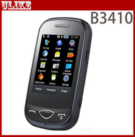 B3410 mobile phone,100% unlocked original  B3410 cell phone 1 year warranty FREE SHIPPING!