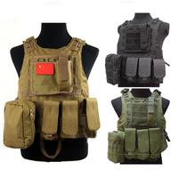2014 tactical pants with knee pads free shipping 1688cs seals amphibious vest steel wire belt tactical ver5 male uniform 1.0