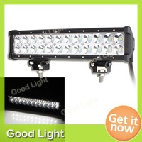 Free Shipping CREE LED 72w 5040lm LED Offroad light bar LED Work Light Bar Offroad Truck SUV Truck 4WD LED Work Lamp
