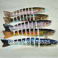 2014 hot sale Fishing Lures Fishing Tackle Fishing Bait hard lure Free Shipping