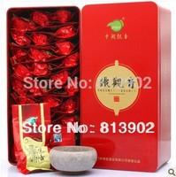 Premium organic 2014 China Anxi Tie Guan Yin Tea Chinese Oolong Tea Green Tea 250g Free Shipment