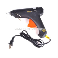 60W Heating Hot Melt Glue Gun professional repair tool Large Size