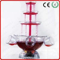 Factory Wholesale Hot Selling Europe and America Wine Fountain Beverage Fountain