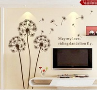 Free shipping Wholesale Glass stickers christmas curtain decoration window wall  stickers 3pcs/lot