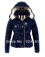Brand men 2in1 winter waterproof windproof  outdoor  jacket down coat outdoor clothes outerwear hot sale
