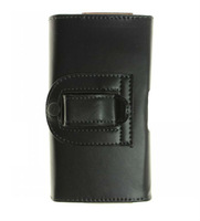 Leather Smooth pattern Phone Pouch Bags Cases with Belt Clip for nokia e52 Accessories + HKP ePacket Free Shipping