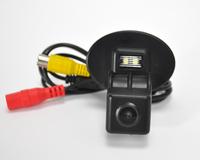 parking assist CCD HD Car rearview camera for Hyundai Verna Solaris Sedan HD  night vision waterproof  + Free Shipping
